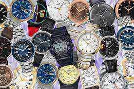 Watches(Amasaha)