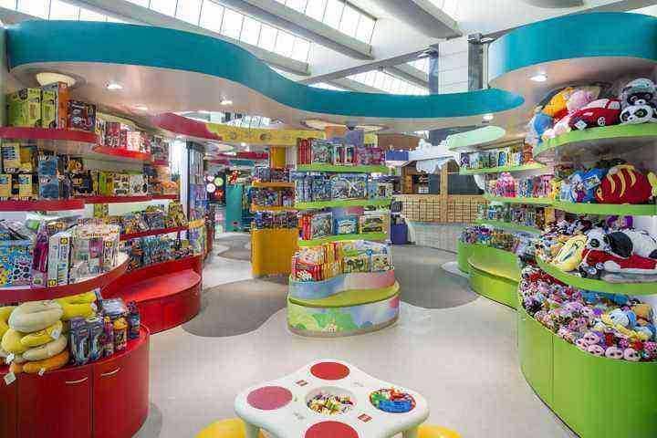 Kids Material / Materiel Pour Les Enfants