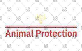 Animal protection products