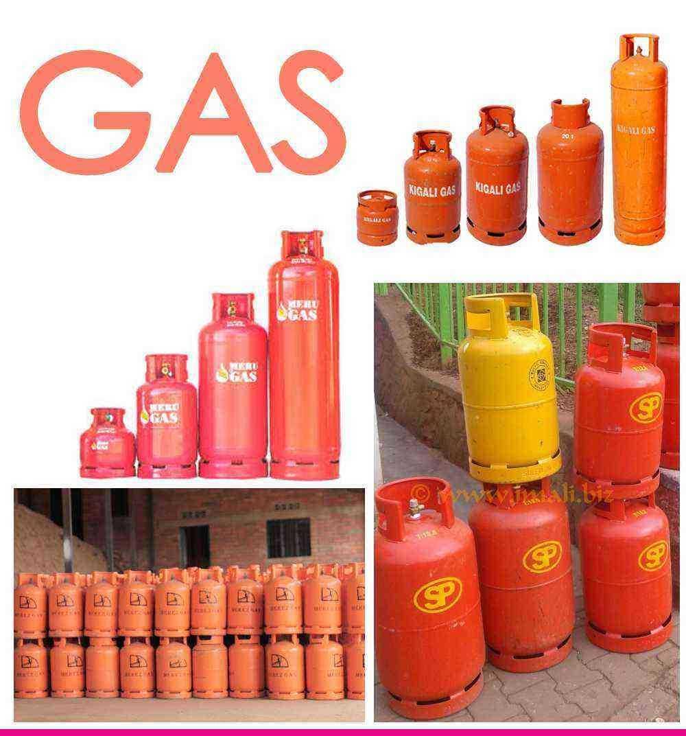 Gas Store Shop