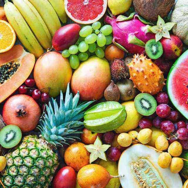 Fruits (Imbuto)
