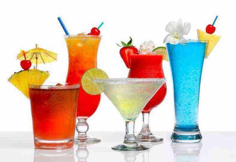 Drinks (Ibinyobwa)