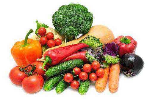 Vegetables (Imboga)