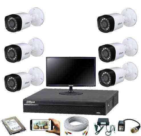 CCTV Camera's System Device's
