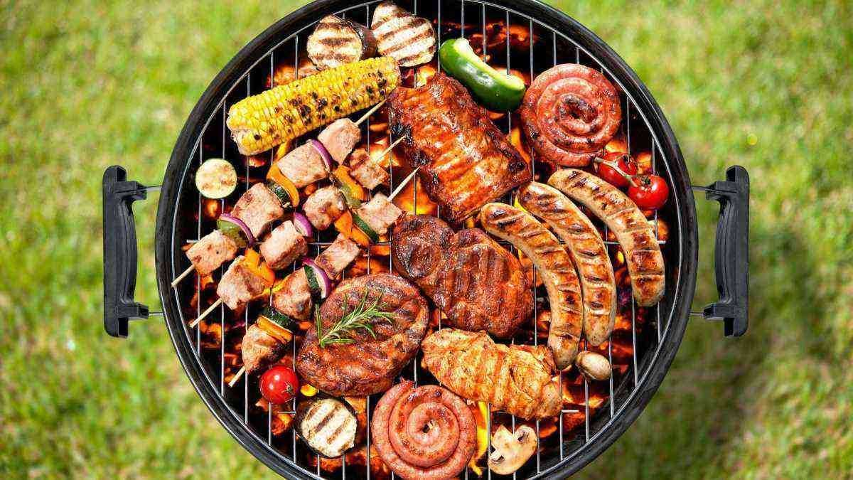 Grilled  Meat /Barbecue